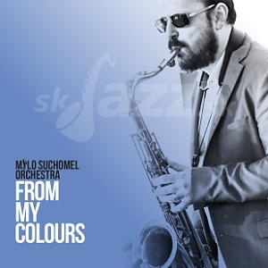 3 CD Milo Suchomel – From my Colours