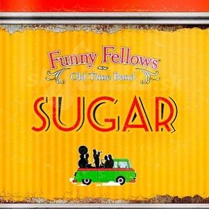 CD Funny Fellows – Sugar