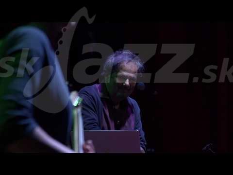 Taliansko – Enzo Favata Quartet !!!