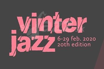 Vinterjazz Festival 2020 !!!