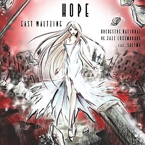CD Gast Waltzing/Orchestre National De Jazz Luxembourg: Hope