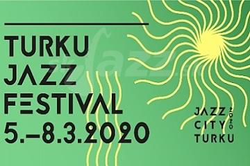 Turku Jazz Festival 2020 !!!