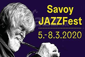 Savoy JazzFest 2020 !!!