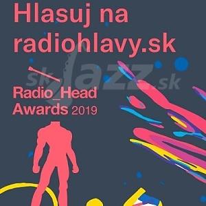 Jazzová radiohlava 2019 – hlasujte !!!