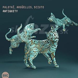 CD Palotaï, Argüelles, Sciuto: Antiquity