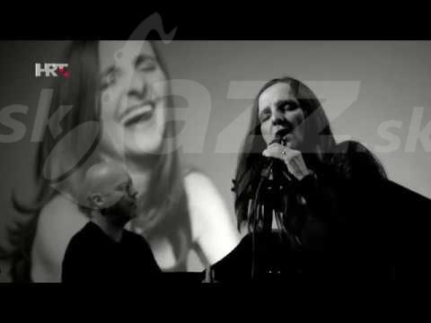 Chorvátsko – Tamara Obrovac TransAdriatic Quartet !!!