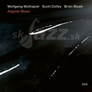 CD Wolfgang Muthspiel – Angular Blues