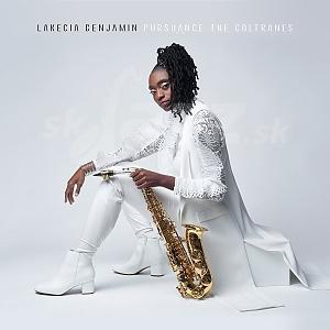 CD Lakecia Benjamin – Pursuance: The Coltranes