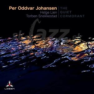 CD Per Oddvar Johansen – The Quiet Cormorant