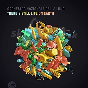 CD Orchestra Nazionale della Luna - There\'s Still Life on Earth