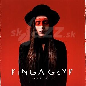 CD Kinga Glyk – Feelings