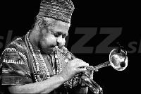 Trubkár Dizzy Gillespie !!!