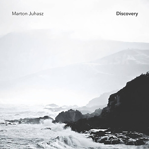 CD Marton Juhasz – Discovery