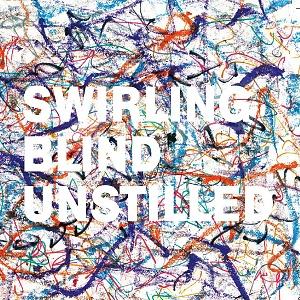 Samo Šalamon – Swirling, Blind, Unstilled
