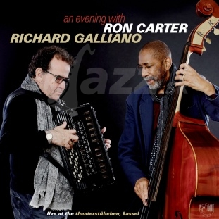CD Richard Galliano & Ron Carter – Live At Theaterstübchen