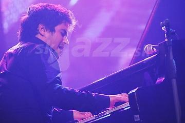 Sobáš jazzovej a kubánskej populárnej hudby !!!