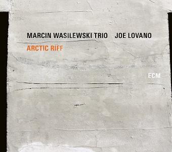 CD Marcin Wasilewski Trio & Joe Lovano – Arctic Riff