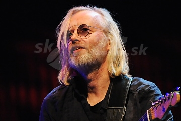 Skladateľ a gitarista Eivind Aarset !!!