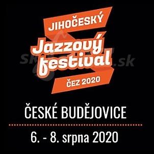 10. Jihočeský jazzový festival !!!