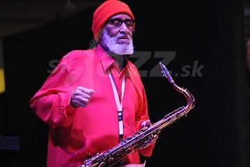 Žijúca legenda moderného jazzu dnes oslavuje !!!