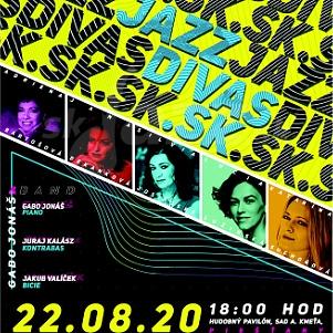 JazzDivas.sk v premiére !!!