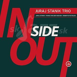CD Juraj Stanik Trio - Inside Out