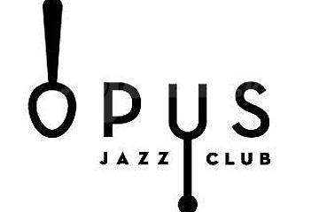 Október v budapeštianskom Opus Jazz Clube !!!