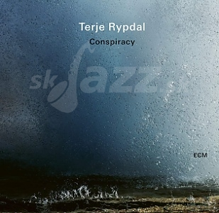 CD Terje Rypdal - Conspiracy