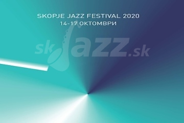 39. Skopje Jazz Festival 2020 !!!