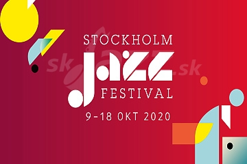 Stockholm Jazz Festival 2020 !!!