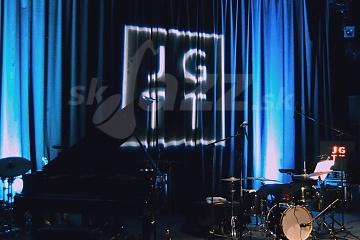 Jazz Goes To Town 2020 – část první !!!