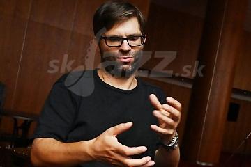 Skladateľ a saxofonista Kristóf Bacsó !!!
