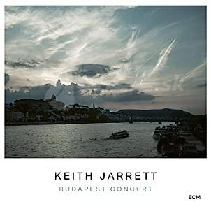 2CD Keith Jarrett – Budapest Concert
