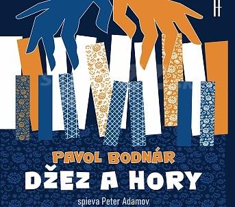 CD Pavol Bodnár – Džez a hory