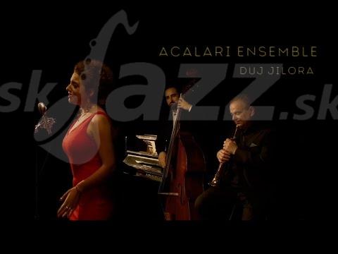 Slovensko - Acalari Ensemble !!!