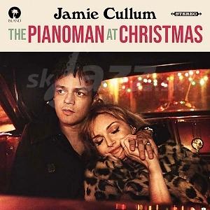 CD Jamie Cullum - The Pianoman at Christmas