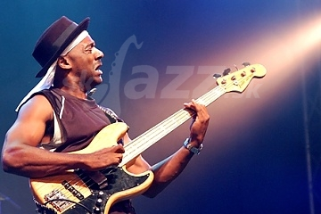 BJD - Marcus Miller !!!