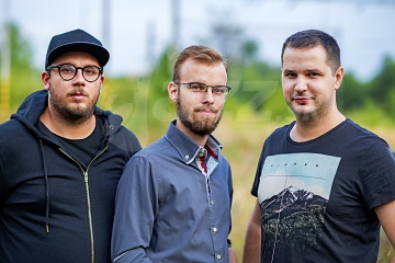 Impaco Trio - viac ako len jazzová nádej !!!