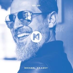CD Michael Krasny – 20:20