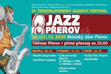37. ČSJF v Přerove - jako televizní vysílání !!!