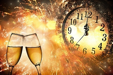 Šťastný, Nový a Jazzový rok 2021 každému !!!