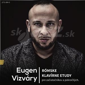 Eugen Vizváry - Rómske klavírne etudy !!!