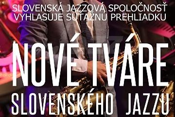 Nové tváre slovenského jazzu 2020 - finále !!!