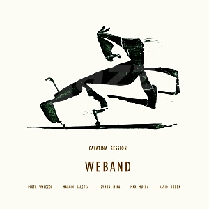 Weband - Cavatina Session