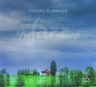 CD Sverre Gjørvad - Elegy of Skies