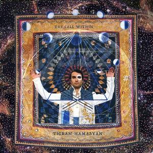CD Tigran Hamasyan – The Call Within