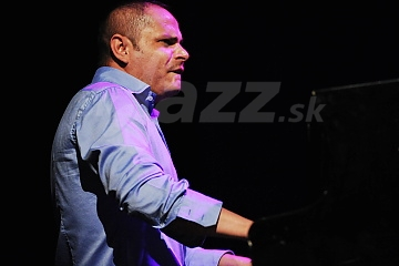 Jazz for sale - sobota prvá !!!