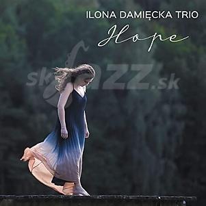 CD Ilona Damięcka Trio - Hope