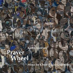 CD Karen Asatrian – Prayer Wheel