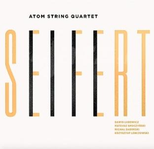 CD Atom String Quartet – Seifert